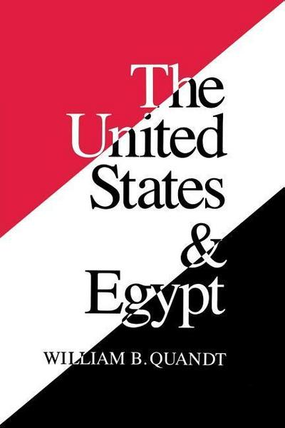 The United States and Egypt: An Essay on Policy for the 1990s