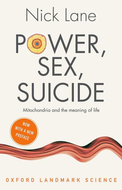 Power, Sex, Suicide
