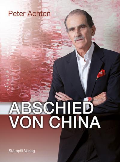 Abschied von China