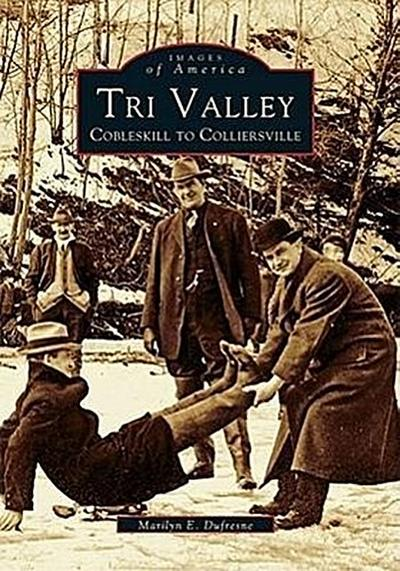Tri Valley, Cobleskill to Colliersville