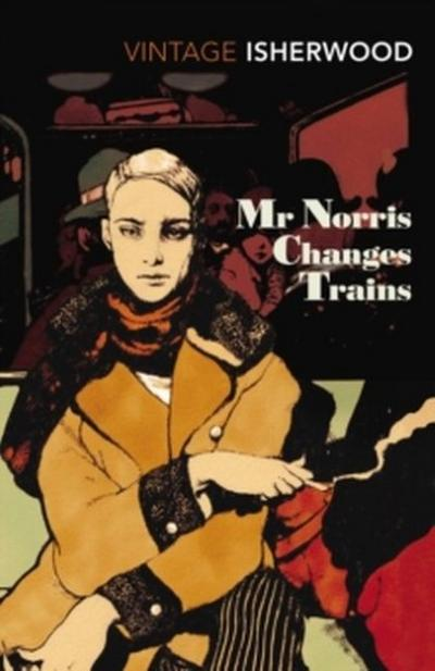 Mr. Norris Changes Trains
