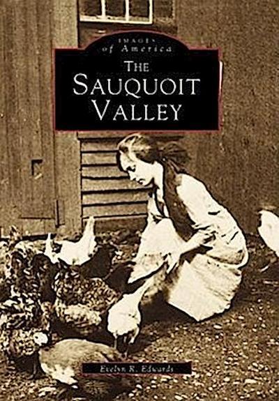 The Sauquoit Valley