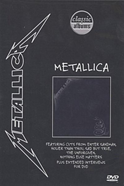 Metallica-Classic Albums (Dvd)