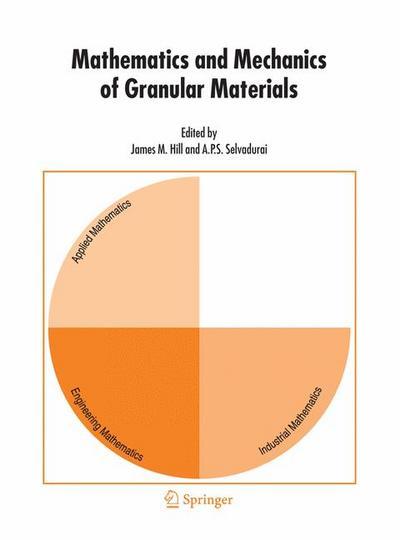 Mathematics and Mechanics of Granular Materials