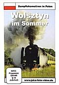 Dampflokomotiven in Polen - Wolsztyn im Somme ...