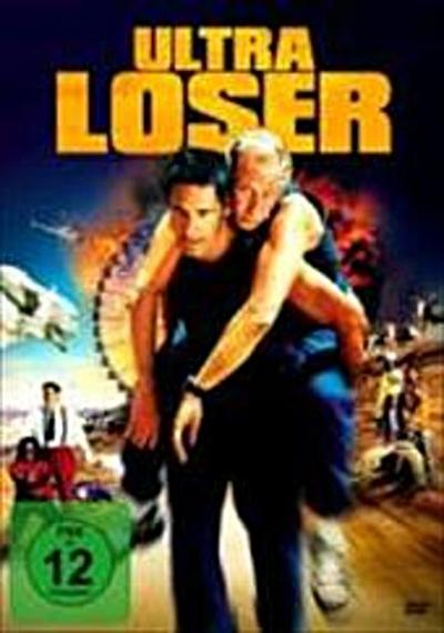 Ultra Loser - TB Productions , Intergroove - DVD, , , Frankreich, Frankreich