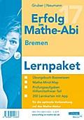 Erfolg im Mathe-Abi 2017 Lernpaket Bremen