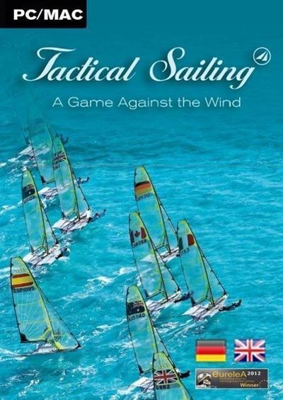 Tactical Sailing - Spiel gegen den Wind