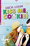 Kiss me, Cookie!; Deutsch