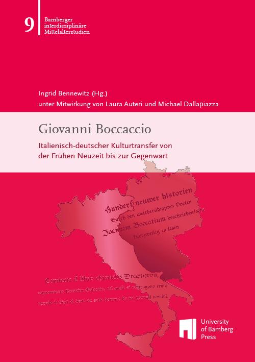Giovanni Boccaccio Ingrid Bennewitz