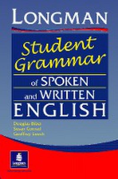 The Longman Student's Grammar of Spoken and Written English