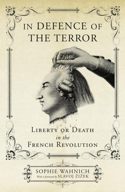 In Defence of the Terror