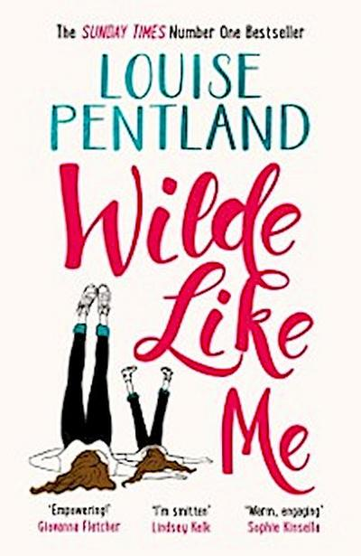 Wilde Like Me
