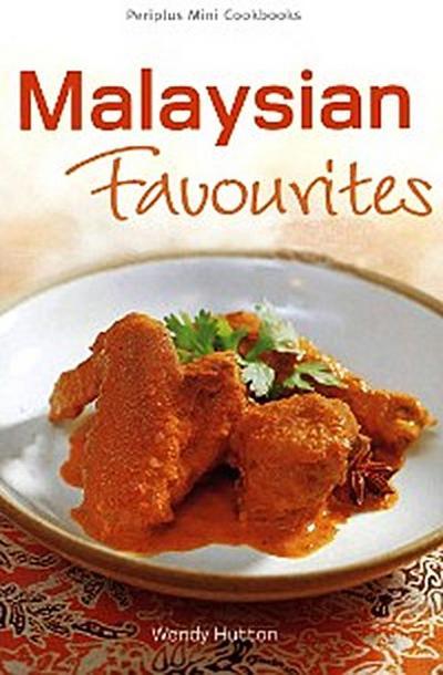 Mini Malysian Favourites