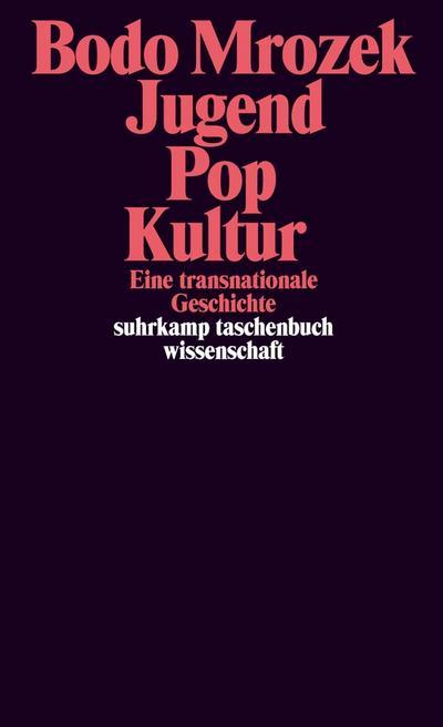 Jugend – Pop – Kultur