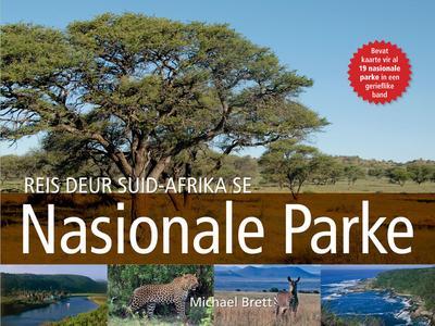 Reis Deur Suid-Afrika Se Nasionale Parke