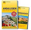 ADAC Reiseführer plus Andalusien: mit Maxi-Fa ...