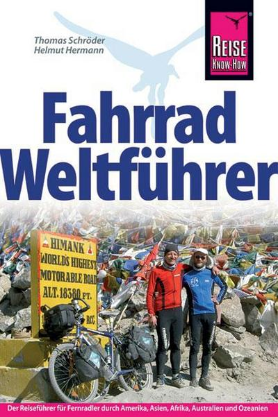Fahrrad-Weltführer (Reise Know How)