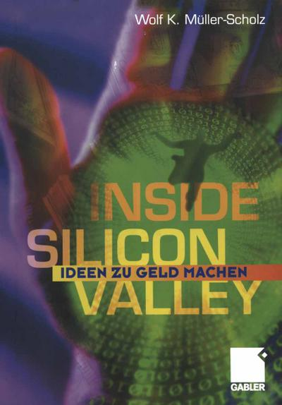 Inside Silicon Valley