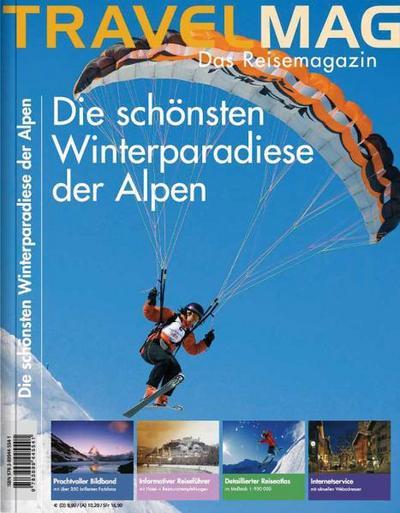 Die schönsten Winterparadiese der Alpen - Verlag Wolfgang Kunth - Broschiert, Deutsch, -, ,