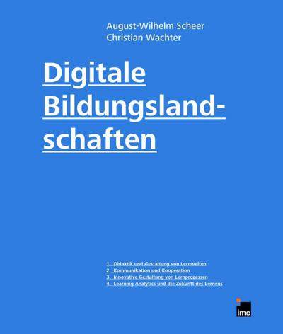Digitale Bildungslandschaften