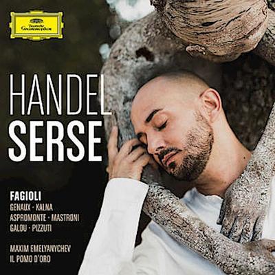 Serse, 3 Audio-CDs