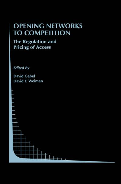 Opening Networks to Competition