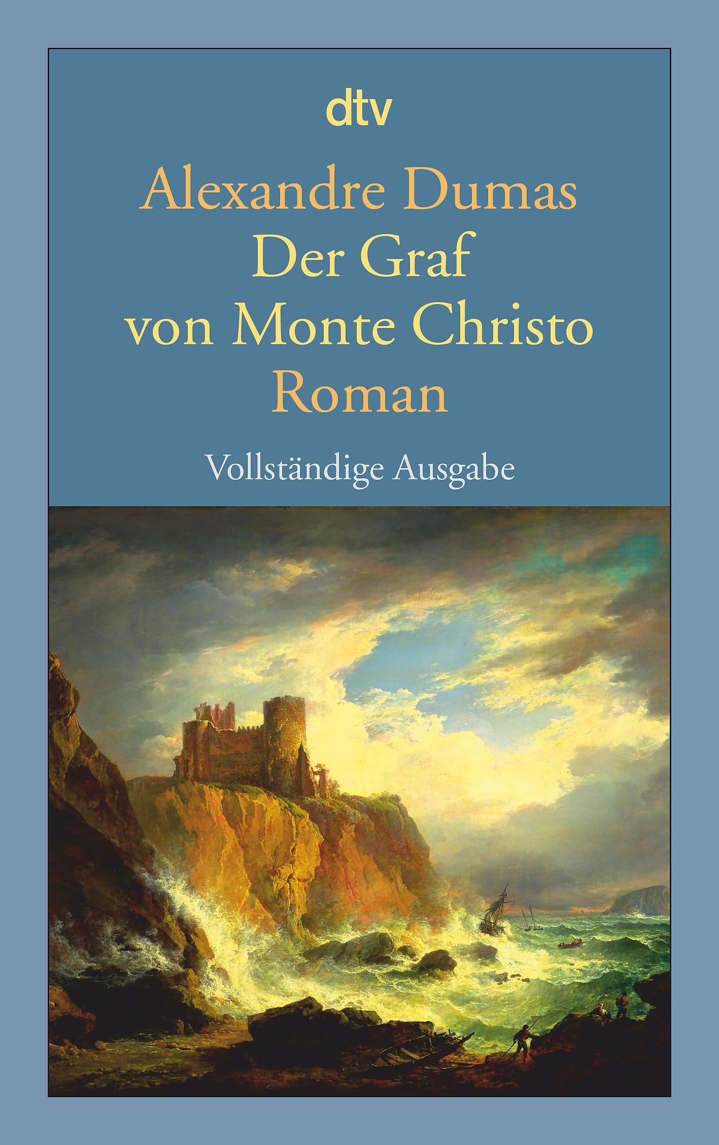 Der Graf von Monte Christo Alexandre Dumas