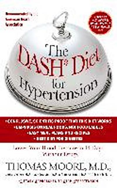 DASH Diet for Hypertension