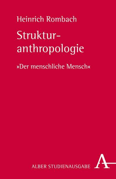 Strukturanthropologie