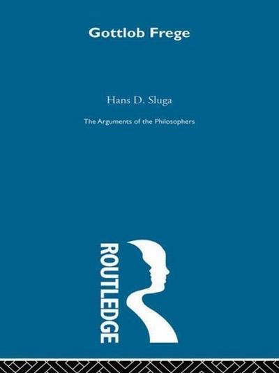 Frege - Arg Philosophers (Rpd)