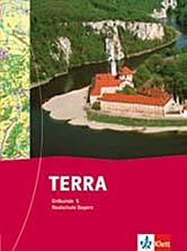 TERRA Erdkunde. 5. Schuljahr. Schülerbuch. Ausgabe für Realschulen. Bayern,