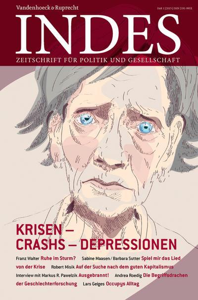 Krisen – Crashs – Depressionen