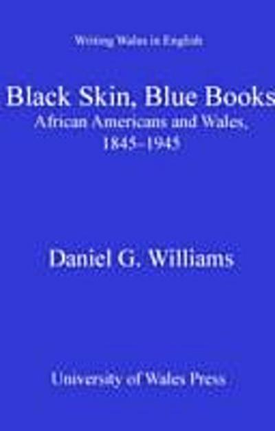Black Skin, Blue Books