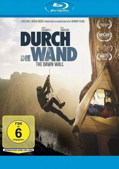 Durch die Wand - The Dawn Wall