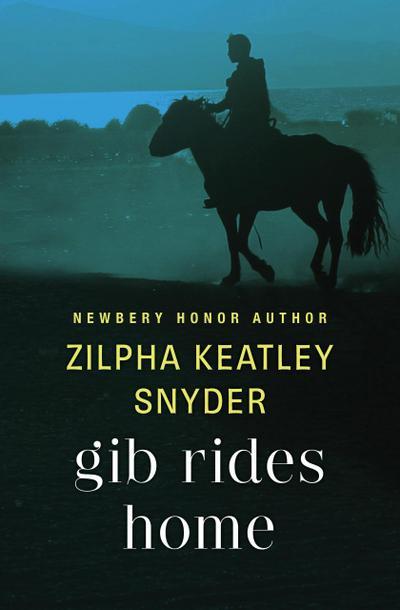 Gib Rides Home