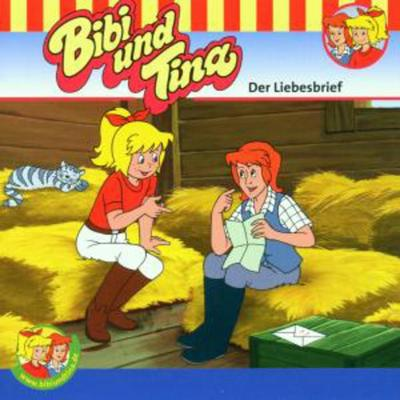 Bibi und Tina 12. Der Liebesbrief