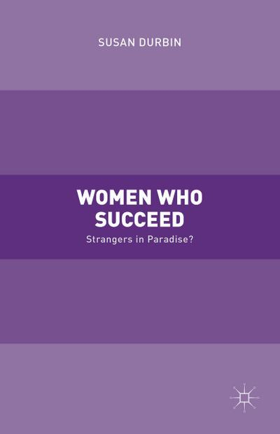 Women Who Succeed