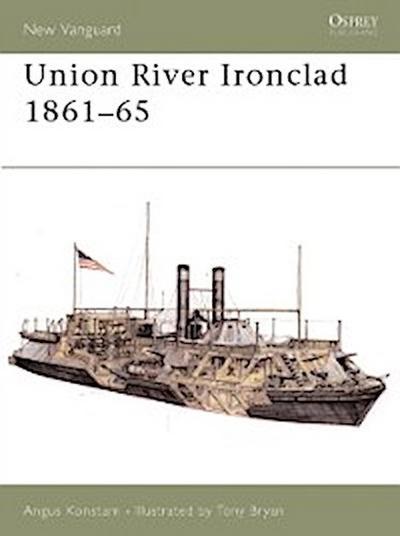 Union River Ironclad 1861 65