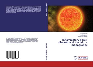 Inflammatory bowel diseases and the skin: a monography