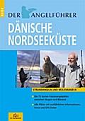 """Der Angelführer """"Dänische Nordseeküste"""""""