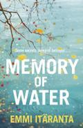 9780007529940 - Emmi Itäranta: Memory of Water - Buch