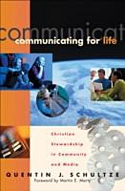 Communicating for Life (RenewedMinds)