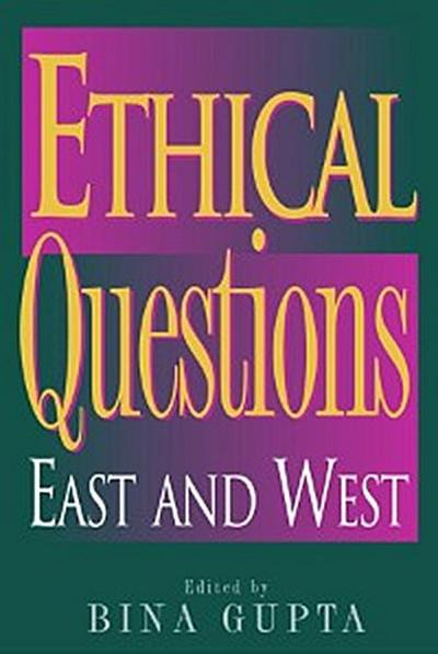 Ethical Questions