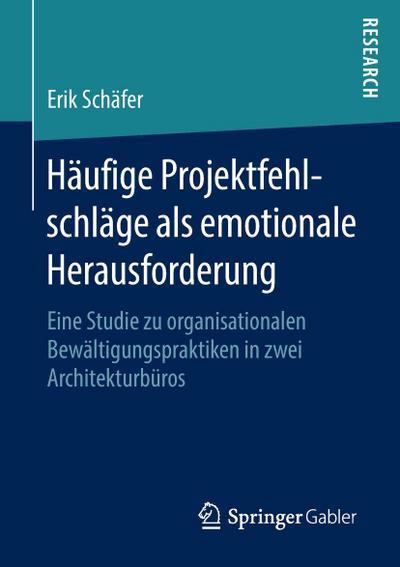Häufige Projektfehlschläge als emotionale Herausforderung