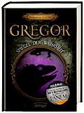 Gregor und der Spiegel der Wahrheit