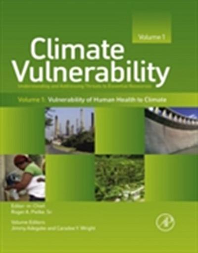 Climate Vulnerability
