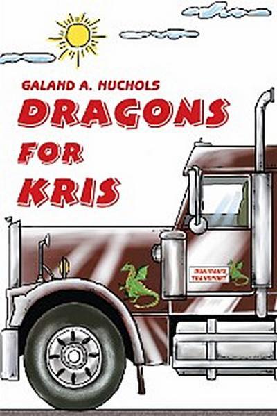 Dragons for Kris