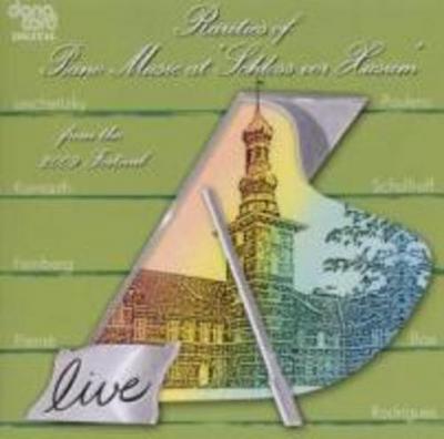 Raritäten Der Klaviermusik 2009