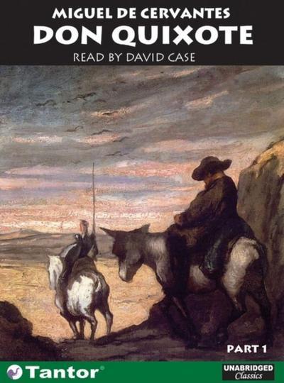 Don Quixote: Part 1 & Part 2